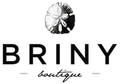 Briny Boutique Logo