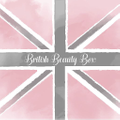 British Beauty Box USA Logo