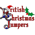 British Christmas Jumpers Logo