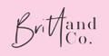 Britt & Co logo