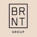 Brnt Logo