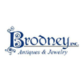 Brodney Antiques & Jewelry Logo