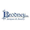 Brodney Antiques & Jewelry logo