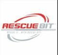 The Original Rescue Bit USA Logo