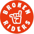 Broken Riders Logo