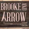 www.brookeandarrow.com Logo