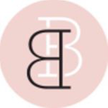 Brooklyn Blush logo