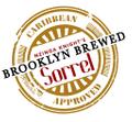 Brooklyn Brewed Sorrel Logo