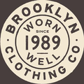 Brooklyn Clothing Logo