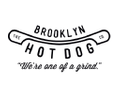 The Brooklyn Hot Dog Company Logo