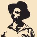 Brooklyn Poets Logo