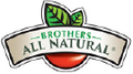 Brothers-All-Natural logo