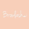 Browlash Logo
