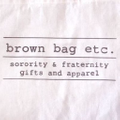 Brown Bag Etc Logo