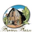 Brown Barn Botanicals Logo