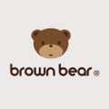 Brown Bear Logo