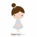Brown Betty Blue Logo