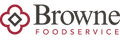 Browne Foodservice Logo
