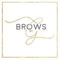 Brows by G Logo