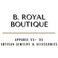B. Royal Boutique logo
