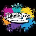 Brushstrokesmobileartstudio Logo