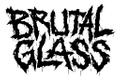 Brutal Glass Logo