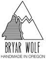 Bryar Wolf Logo