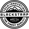 Blackstrap Logo