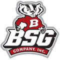 Badger Sporting Goods USA Logo