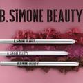 B.Simone Beauty USA Logo