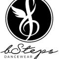 bSteps Dancewear Logo