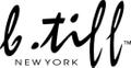 B Tiff Logo