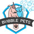 Bubble Pets I Singapore Pet Proficient Online Pet Store Logo