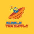 Bubble Tea Supply Logo