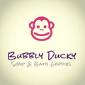 Bubbly Ducky Logo