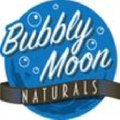 Bubbly Moon Naturals Logo