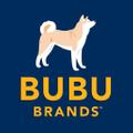 BUBU BRANDS logo
