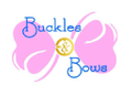 Bucklesandbowsboutique Logo