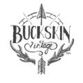 Buckskin Vintage Logo