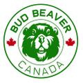 Bud Beaver Canada Logo