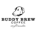 Buddy Brew Coffee Logo