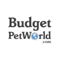 BudgetPetWorld.com Logo