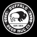 Buffalo Beer Mug Logo