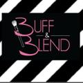Buff&Blend Logo
