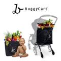 BuggyCart Baby Logo