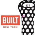 Built NY USA Logo