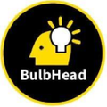 BulbHead International Logo