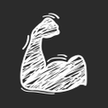 B.U.L.K. Beef Jerky Logo