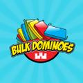 Bulkdominoes Logo