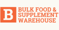Bulk Food Warehouse Logo